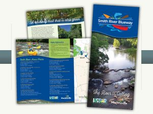 Smith River Blueway Trail